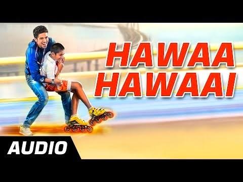 Ghoom Gayi Lyrics - Hawa Hawaai