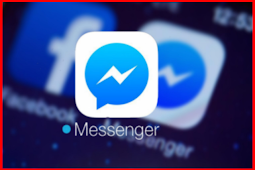 Messenger Facebook App