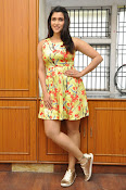 Jakkanna fame Mannara Chopra photos gallery-thumbnail-2