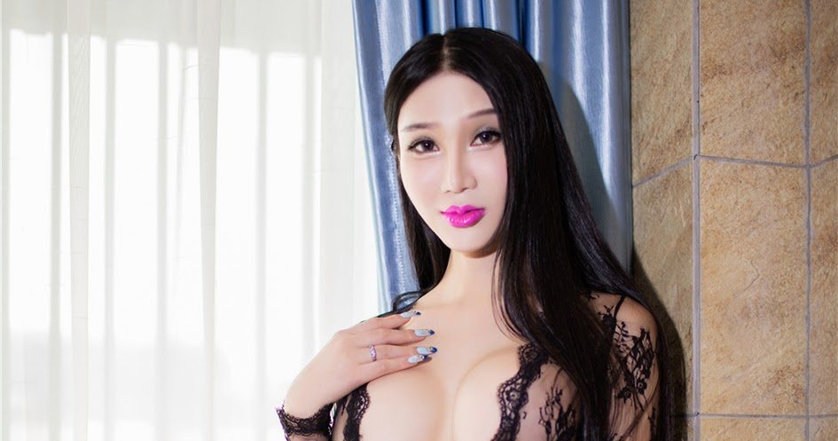 Ugirls Bai Xi Meng Asian Beauty Porndoe 1