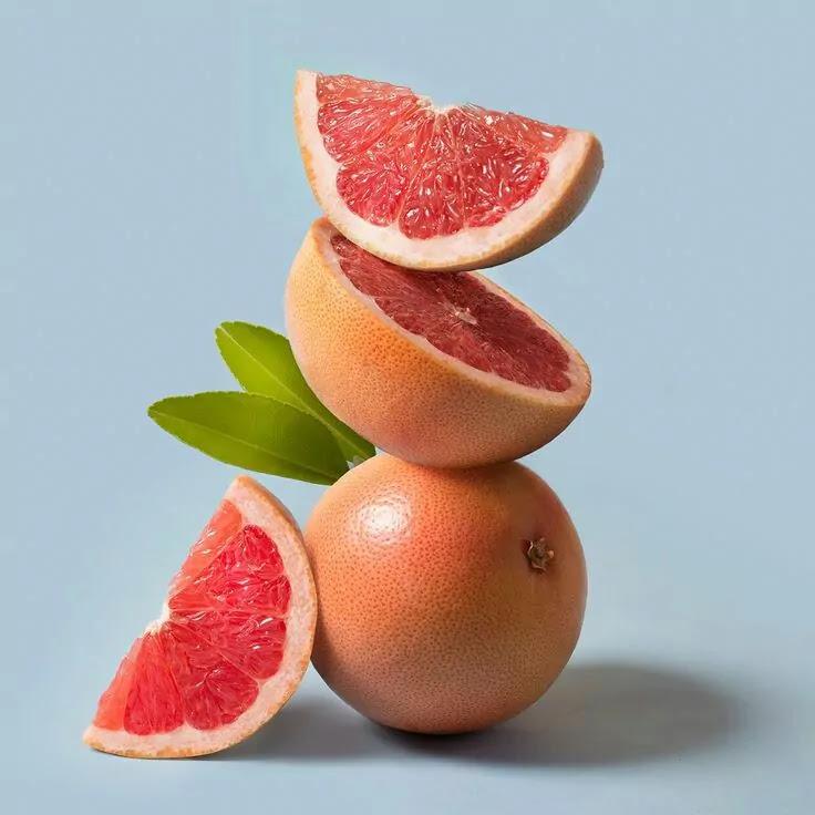 List of weight loss fruits grape fruits