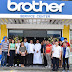 Brother Philippines opens bigger and better Naga extension office in the Bicol Region