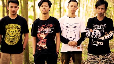 Download 5 Lagu Crow Dead IQ Mp3 Full Rar Gratis