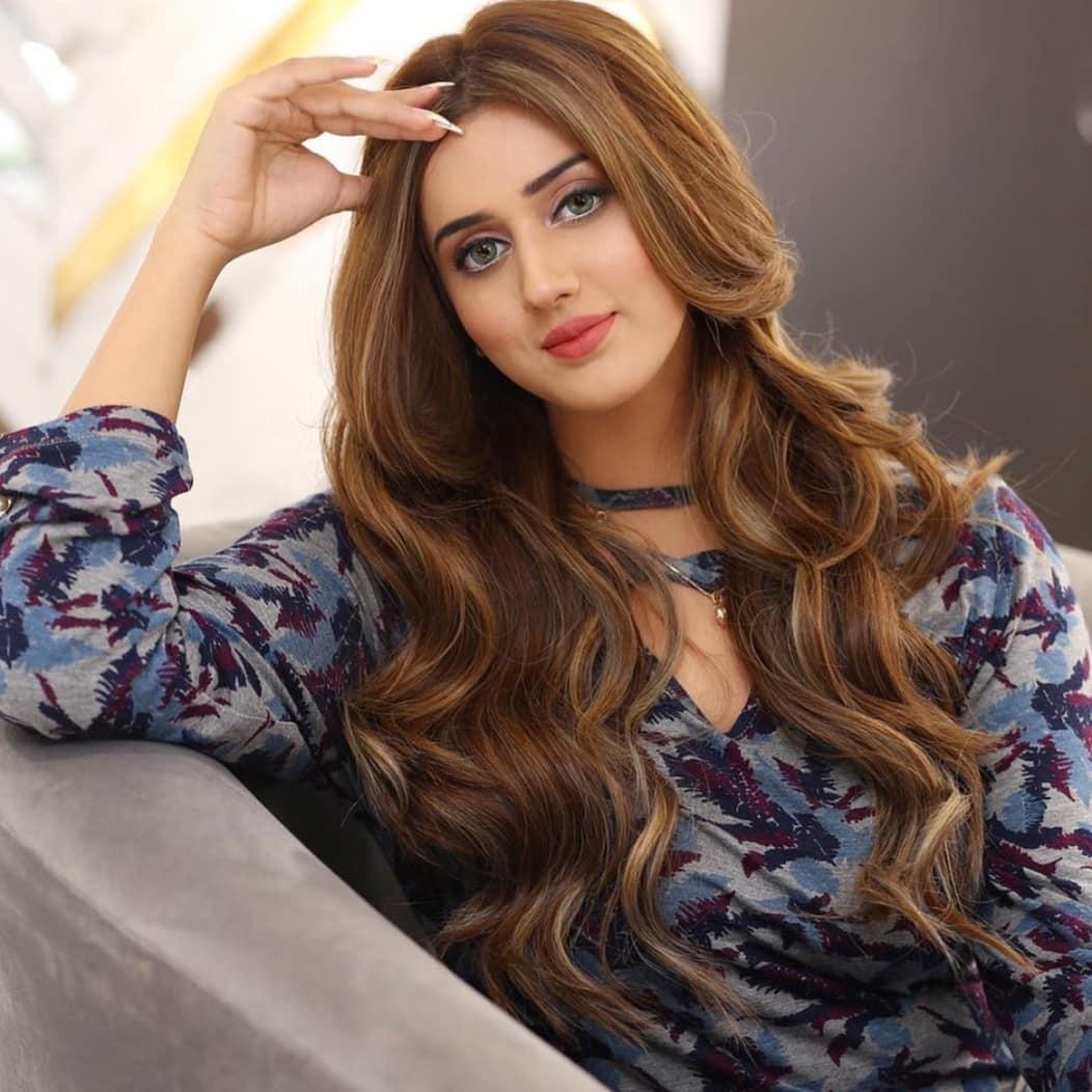 World Beautiful Girl DP 2020