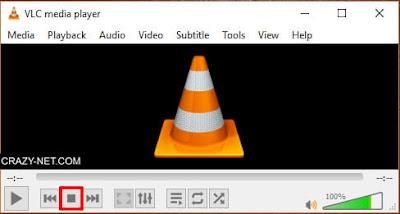 شرح طريقة تسجيل سطح المكتب باستخدام VLC