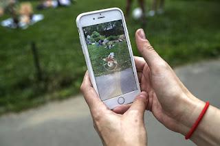 4 Cara Mengembangkan Bisnis  Pelajaran Bisnis ini di Balik Kesuksesan Pokémon GO!