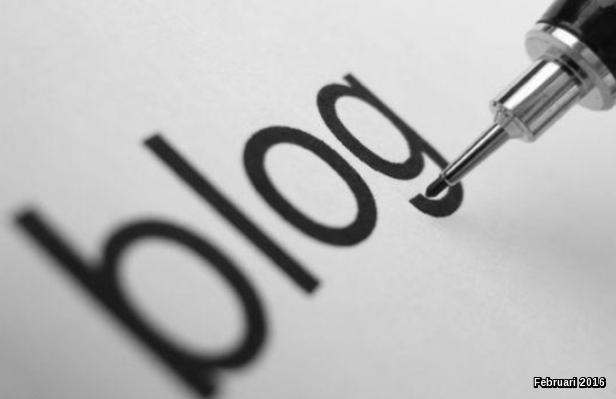 Blog terbaik Malaysia - Februari