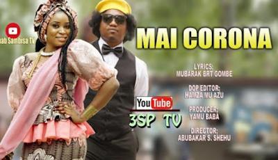MAI CORONA ft. Zainab Sambisa and Yamu Ango Sambisa