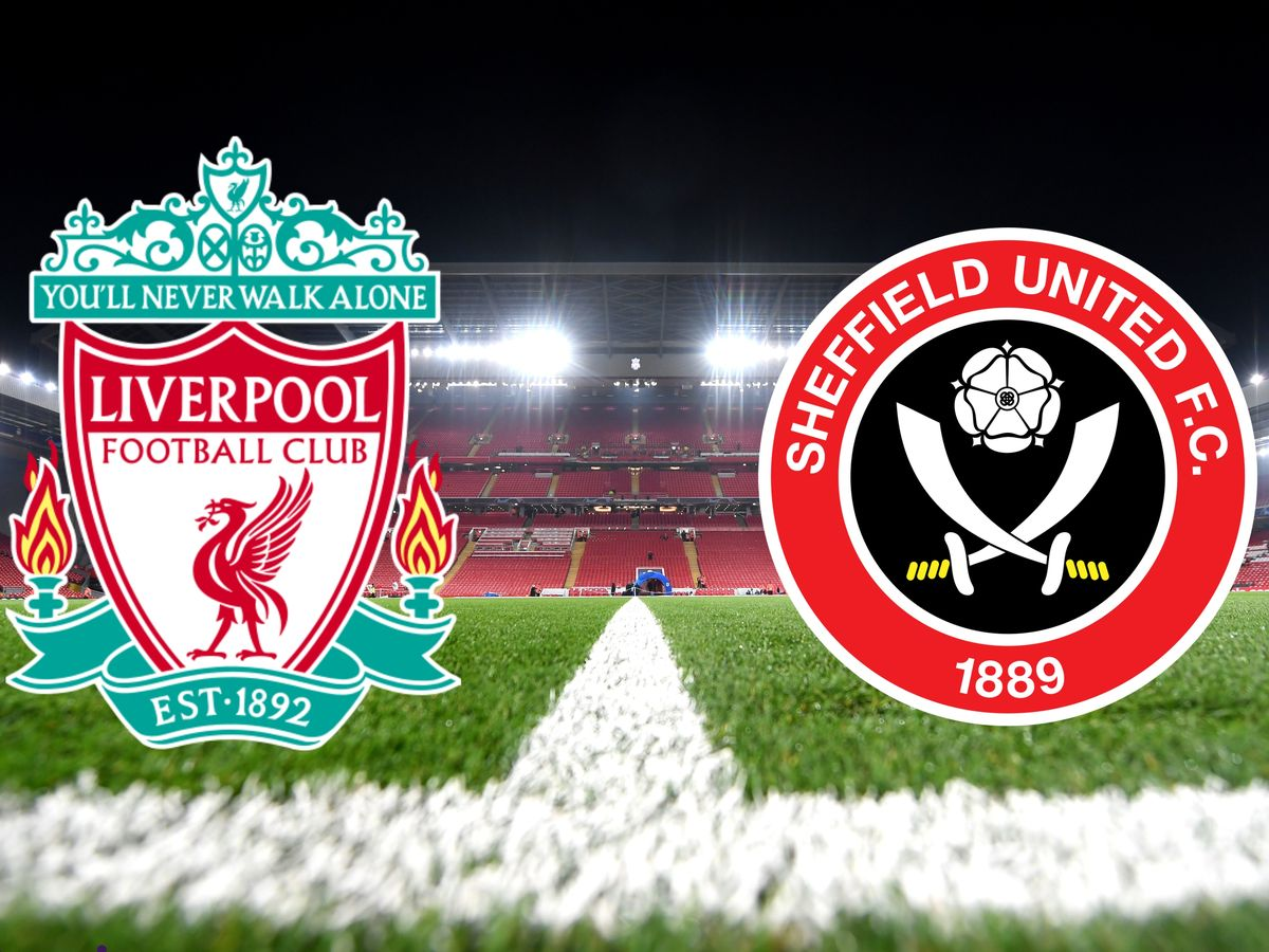 Live broadcast | Watch the Liverpool and Sheffield United match today in the English Premier League