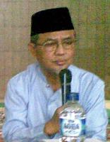 Muhammad Muqoddas