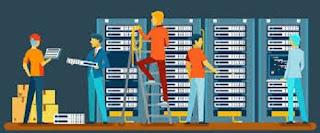 Nhà cung cấp dịch vụ hosting quyền quản trị