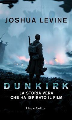 Dunkirk di Joshua Levine