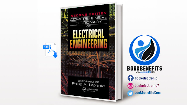 Comprehensive Dictionary of Electrical Engineering Second Edition