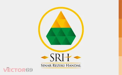 SRH (Sinar Rezeki Handal) Logo - Download Vector File AI (Adobe Illustrator)