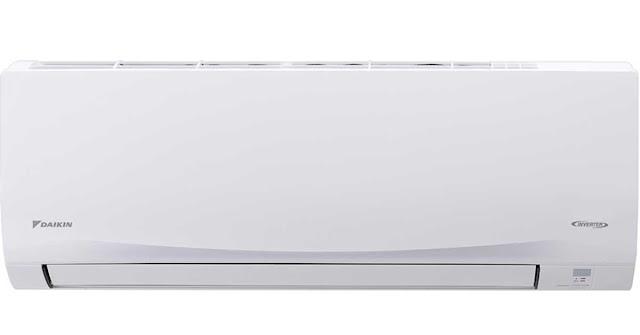 Điều hòa Daikin 1 chiều inverter FTKQ35SAVMV