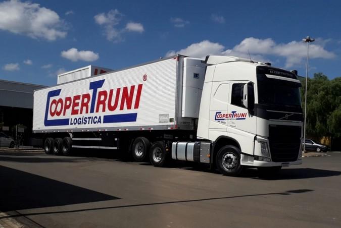 Coopertruni Logística abre vagas para motoristas
