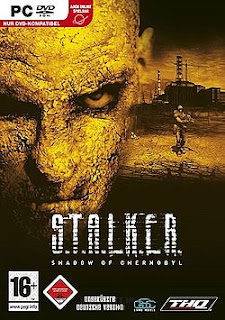 Download Stalker Shadow Of Chernobyl PC Full Version Free