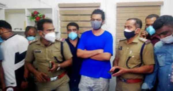 News, Kerala, State, Kochi, Thrissur, Accused, Molestation, Police, Arrested, Kochi flat molestation case; Accused Martin Joseph Caught