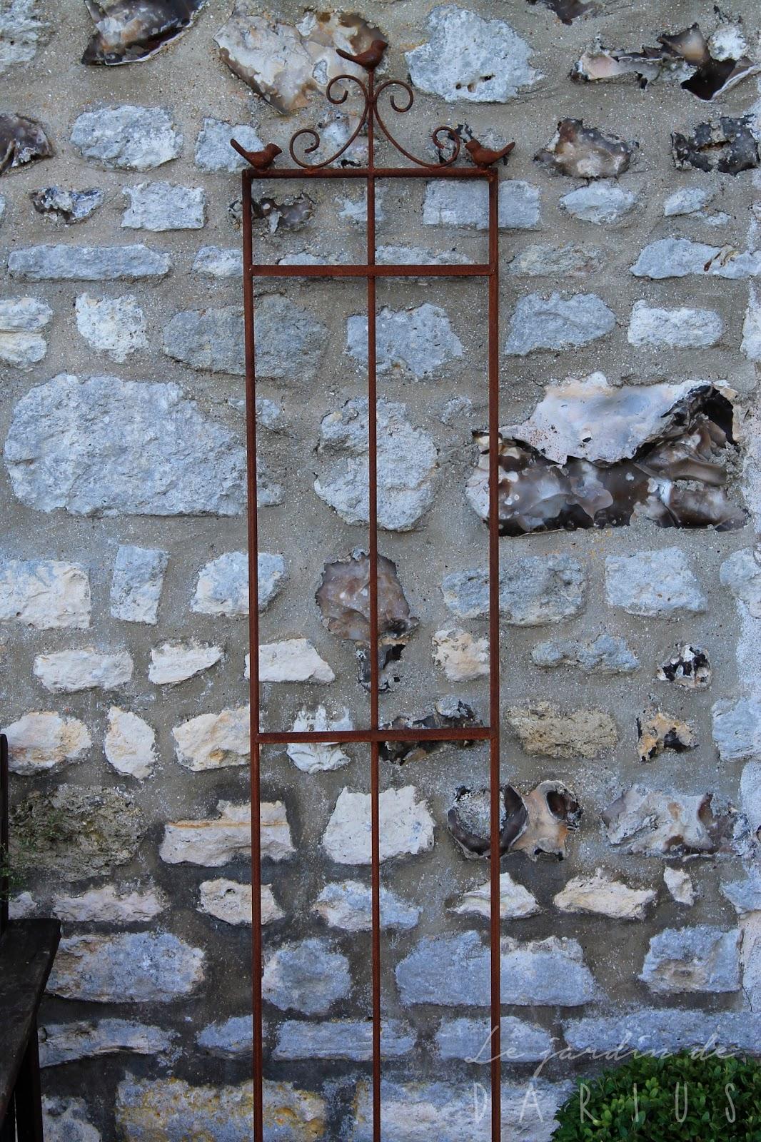 Le jardin de darius saint jean de beauregard 3 for M jardins miniac morvan