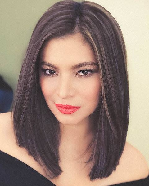 MUST SEE: Angel Locsin's Fierce Look For Her Latest Shoot!