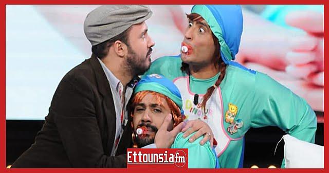 تعليق صادم لـفيصل الحضيري عن بسام وكريم الغربي !