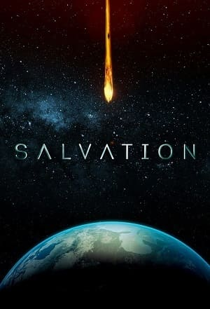 Salvation - Legendada Séries Torrent Download capa
