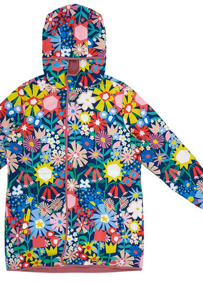 print & pattern: KIDS DESIGN - stella mccartney ss17