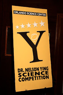 Scholarship :Dr. Nelson Ying Science Competition