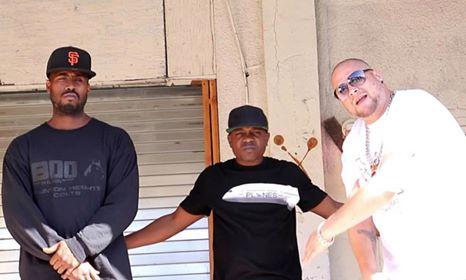 "Before His Grammy Run, Knucklez Drops ""K-Block"" Video Ft. Snyp Life"