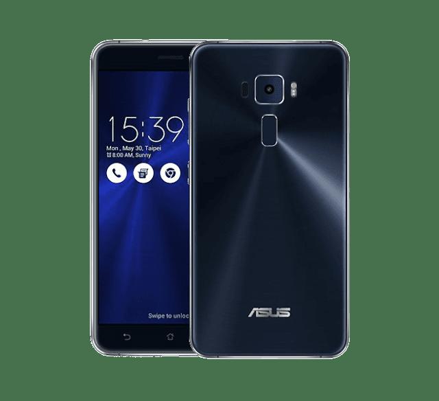 ASUS Zenfone 3 ZE552KL Firmware, Driver & Tool