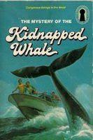 Vụ Bí ẩn Bắt Cóc Cá Voi - Alfred Hitchcock
