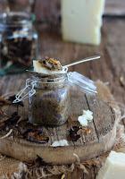 Mermelada de cebolla y setas