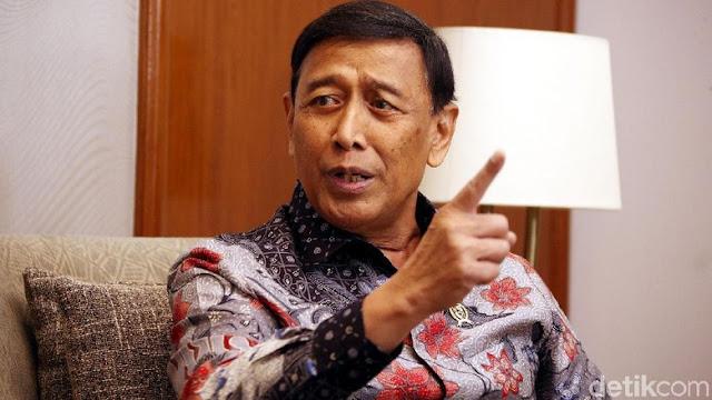 Dari Mana Uang Cash Kedaluwarsa Rp 23 Miliar Wiranto? Bambang: Mana Saya Tahu