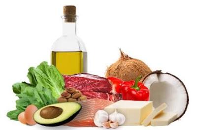 Alimentos cetogênicos que ajudam a perder peso