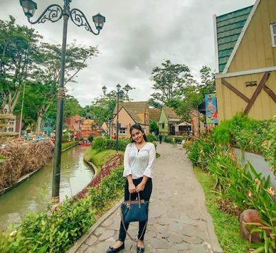 De Voyage Bogor Wisata Nuansa Ala Eropa | Wisata Keren Abizz