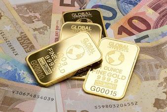 Aplikasi jual beli emas