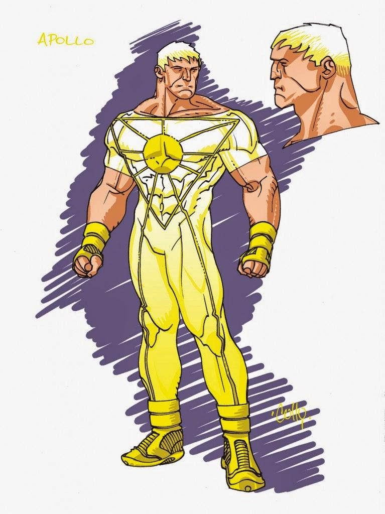 kumpulan gambar captain atom gambar lucu terbaru cartoon