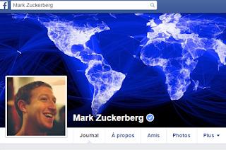 زوكربيرغ: أكثر من مليار مستخدم نشط يومياً لموقع فيس بوك