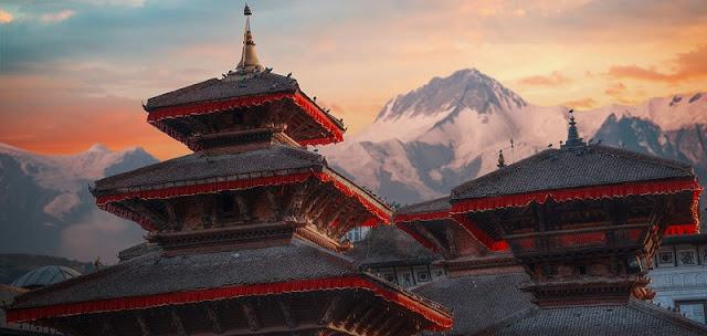Kathmandu Nepal - Detail Information