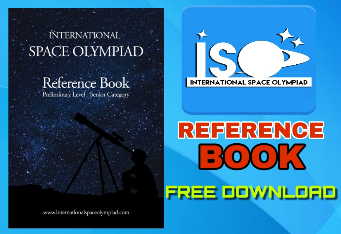 ISO book