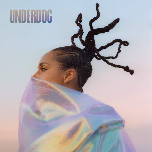 Music Television presents Alicia Keys and the music video for her song titled Underdog from her seventh studio album titled Alicia. #MusicVideo #MusicTV