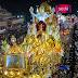 Viradouro é a grande campeã carioca do Carnaval 2020