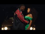 Video: Burna Boy Ft. Jorja Smith - Gum Body