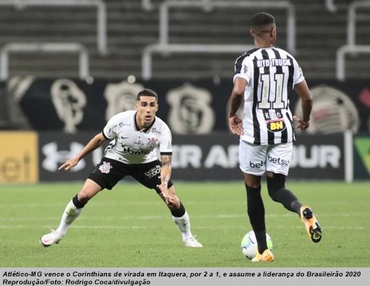 www.seuguara.com.br/Atlético-MG/Corinthians/Flamengo/Brasileirão 2020/