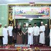 Juma't Berkah Keliling Masjid, Ala Kodam Hasanuddin