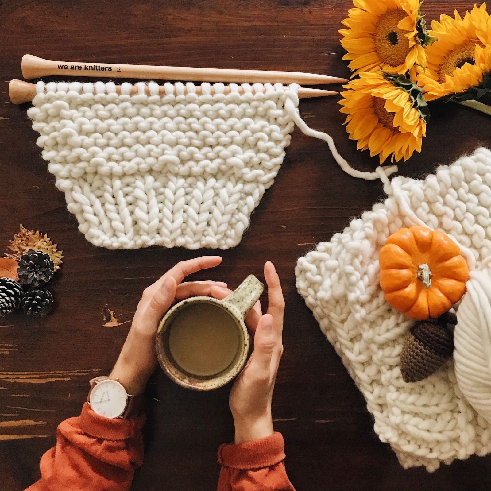 f06b09d409b10f Brenna Ann Handmade  The Nolita Sweater from We Are Knitters - The ...