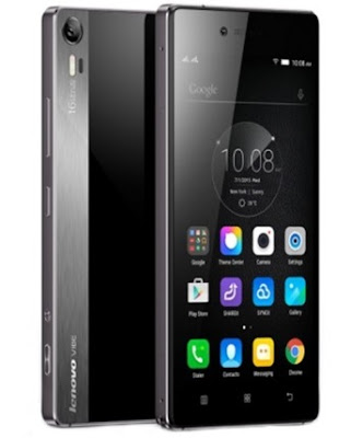 Harga HP Lenovo Vibe Shot Tahun 2017 Lengkap Dengan Spesifikasi, RAM 3 GB, Kamera Utama 16 MP, Memori Internal 32 GB