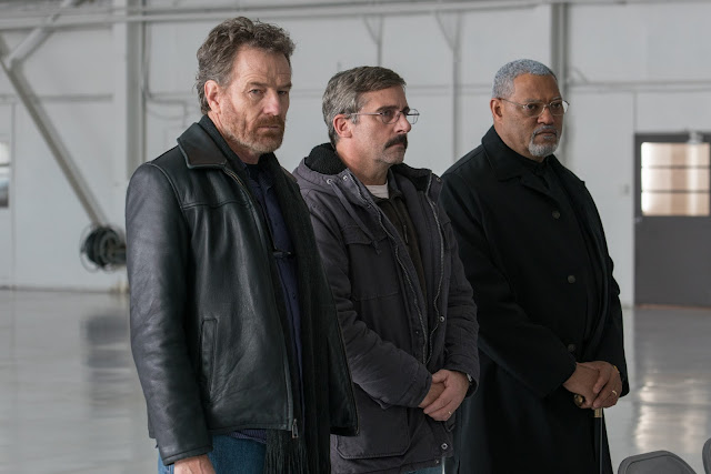 Last Flag Flying: Film Review