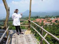 Pariwisata dan UMKM Purwakarta Diganjar Penghargaan Natamukti
