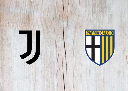 Juventus vs Parma -Highlights 21 April 2021